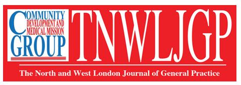 TNWLJGP LONDON MEDICAL CONFERENCE, DECEMBER 2019