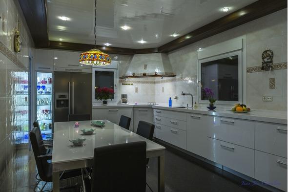 Cocina en Villarejo