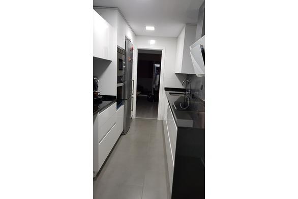 cocina en Madrid