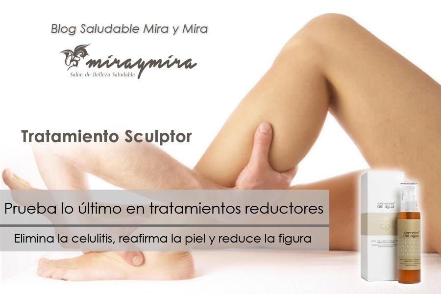 Tratamiento Sculptor