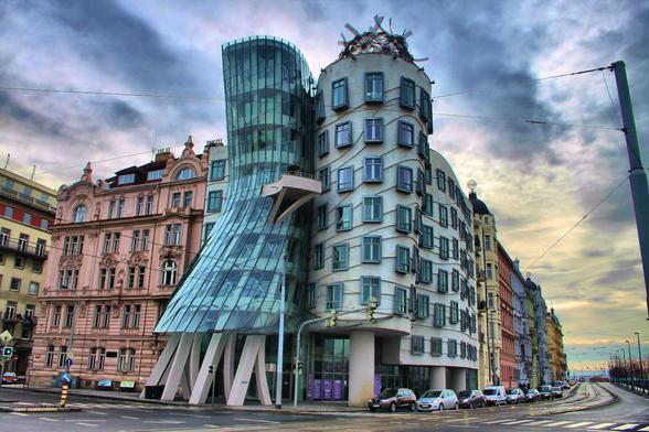 Esta en Checoslovaquia