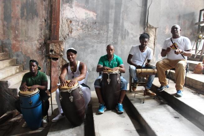 Havana Club documentary