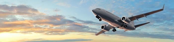Automatikwesten im Flugzeug