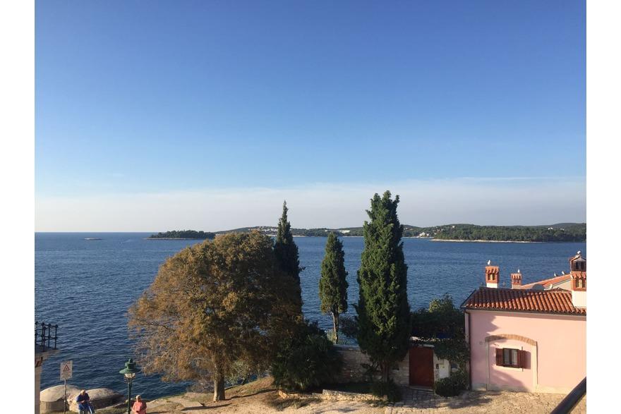 Yachtcharter Kroatien - Istrien Blu Charter