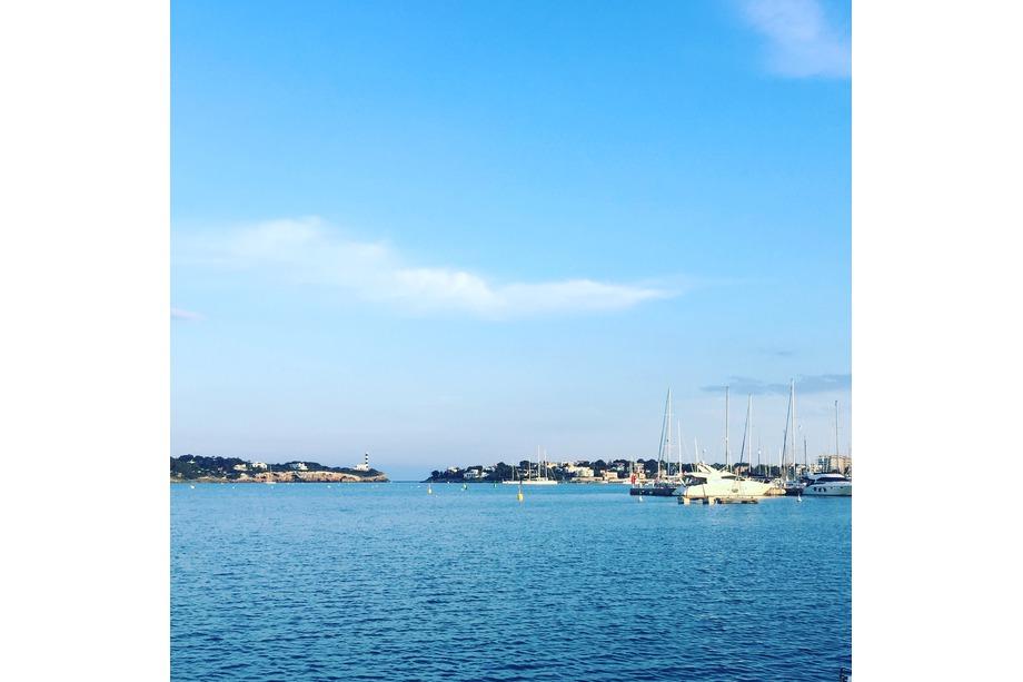 Yachtcharter Mallorca