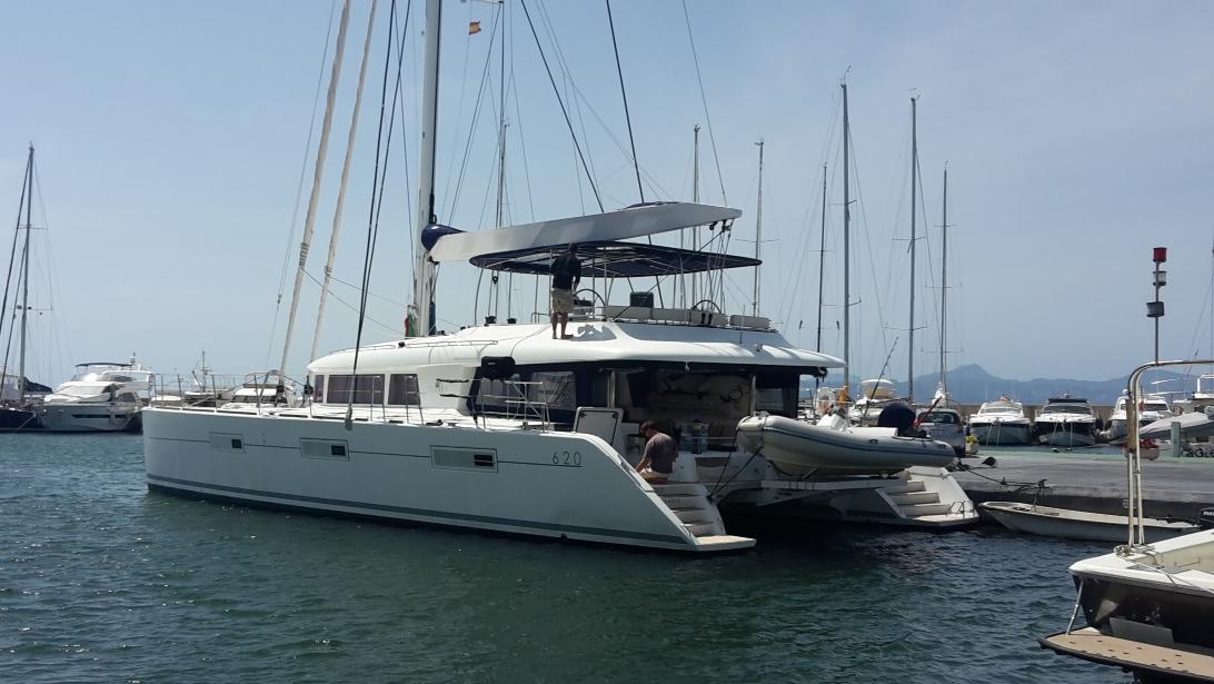 weltweit Yachtcharter Mittelmeer Karibik TH