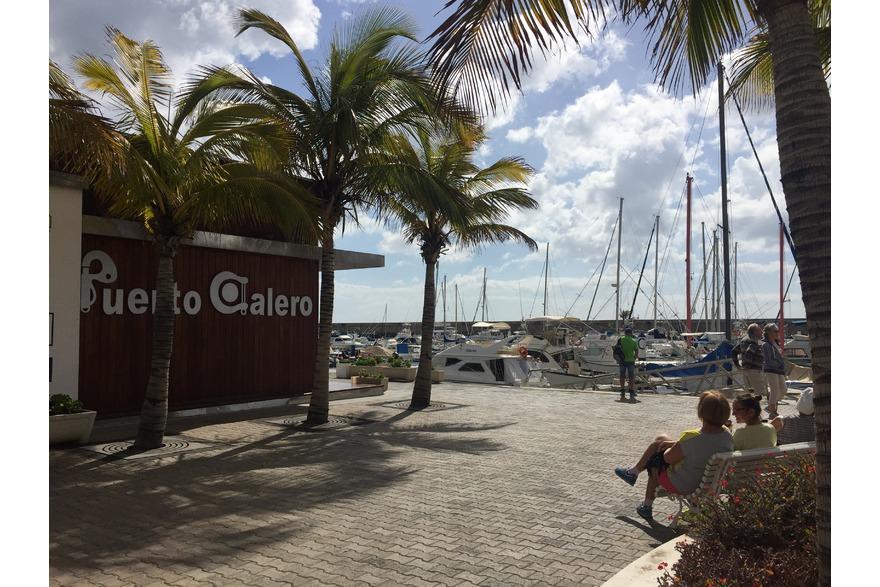 Blu Charter Yachtcharter Kanaren