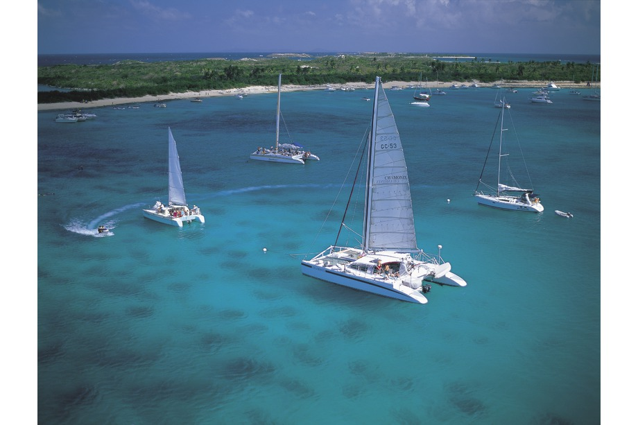 Yachtcharter Puerto Rico