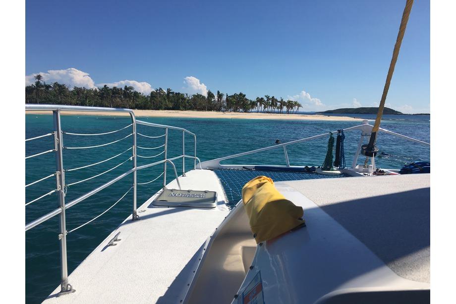 Yachtcharter Spanish Virgin Islands