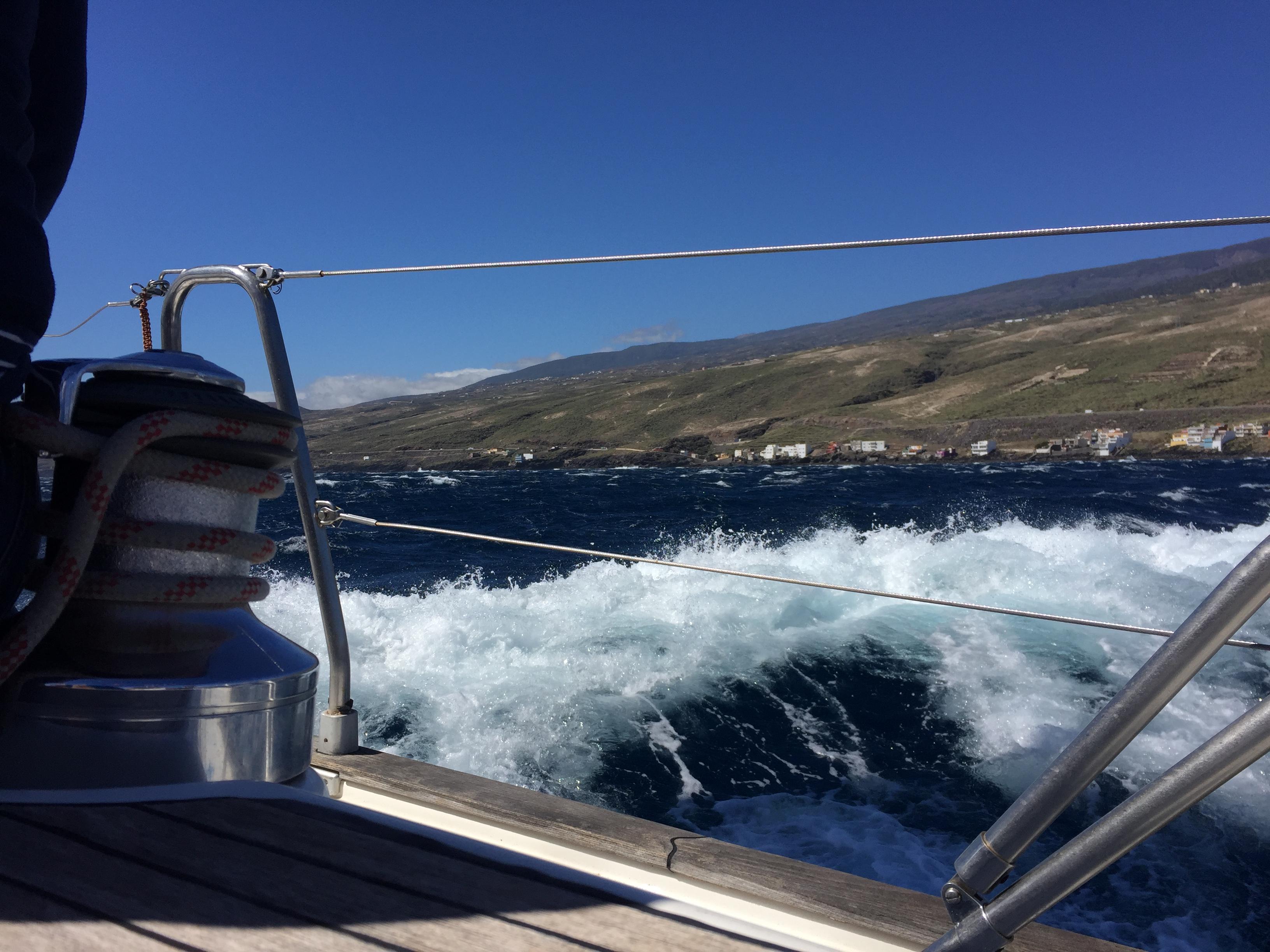 Charterweek Canary Island