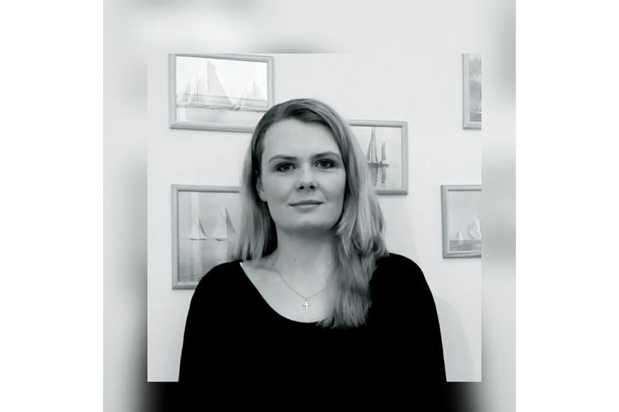 Aline Pfann-Kregel