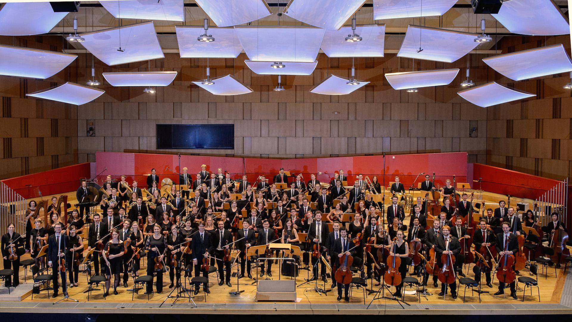 JPON Orchesterfoto