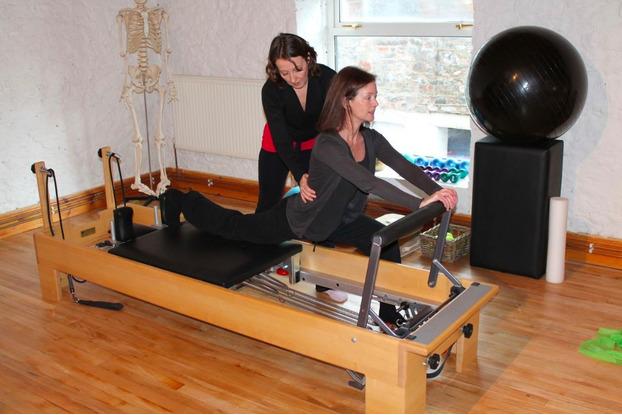 pilates in torquay