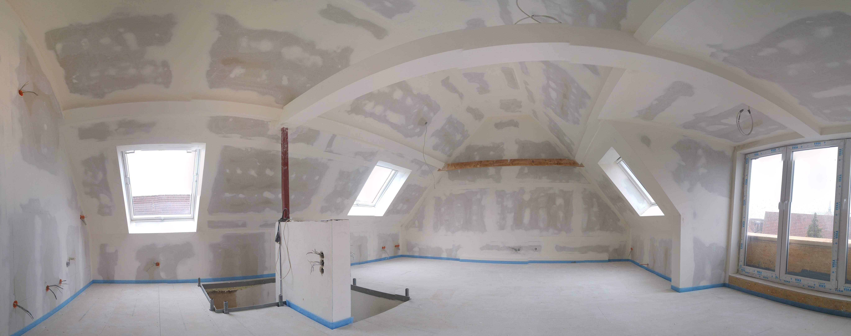 Dachgestallung, Dachausbau Fachbetrieb aus Münster