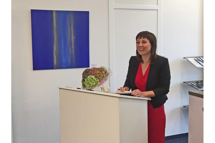 SteinbeisArt Katja Wolter