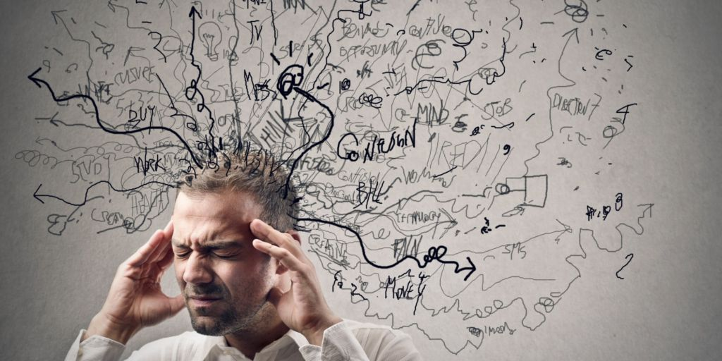 Toxic thoughts can derail your healthy diet