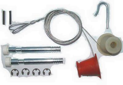Henerson Garage Doors Repair kit