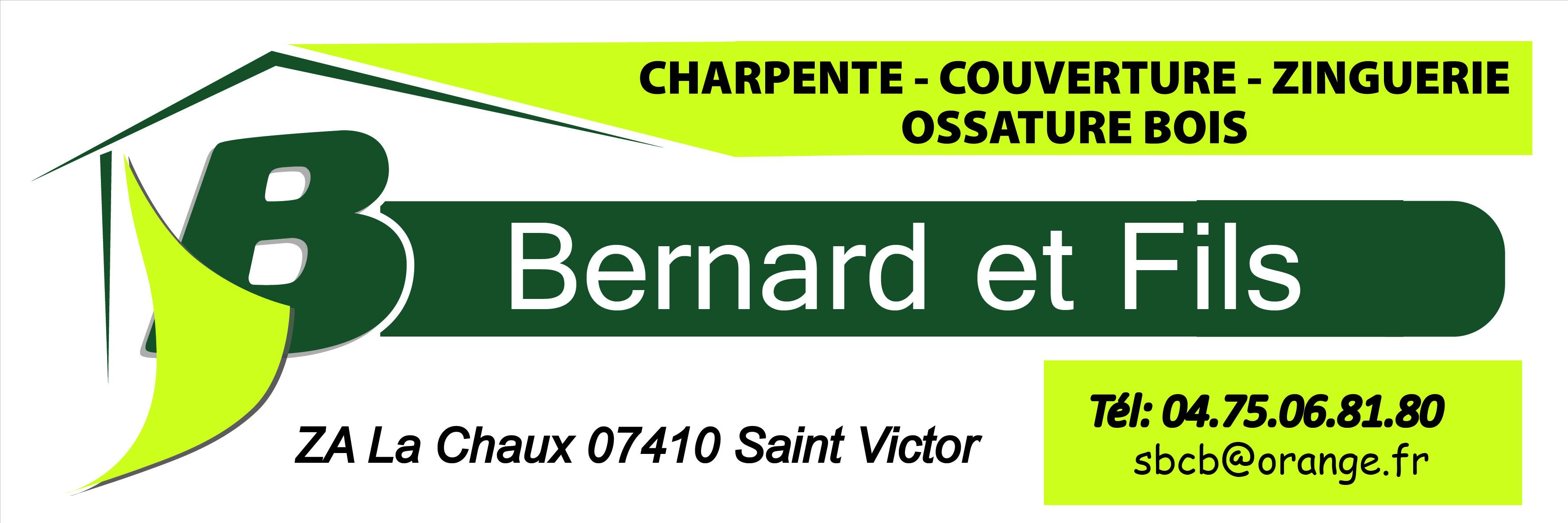 Tradi Charpente concernant groupe bernard - nos agences