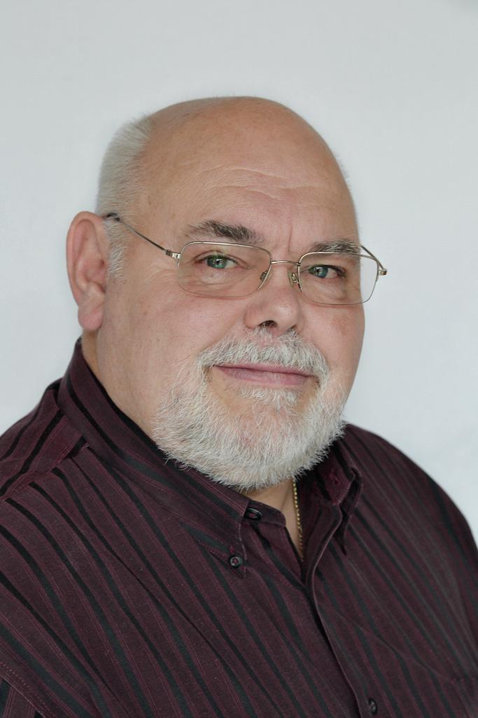 Franz Vogel