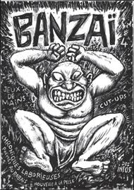 Banzai # 4
