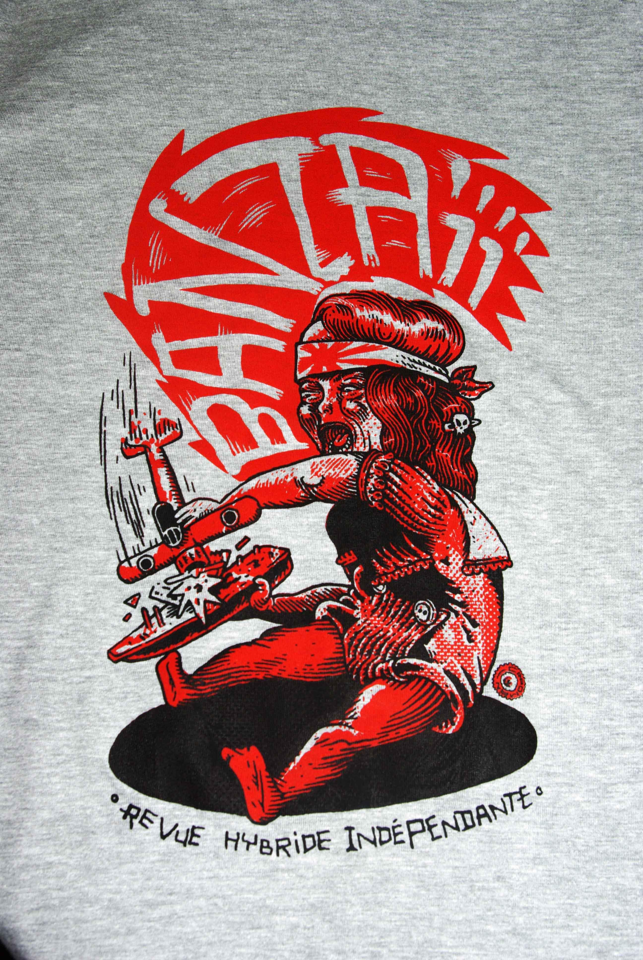 T-shirt Série 2 CRAOMAN