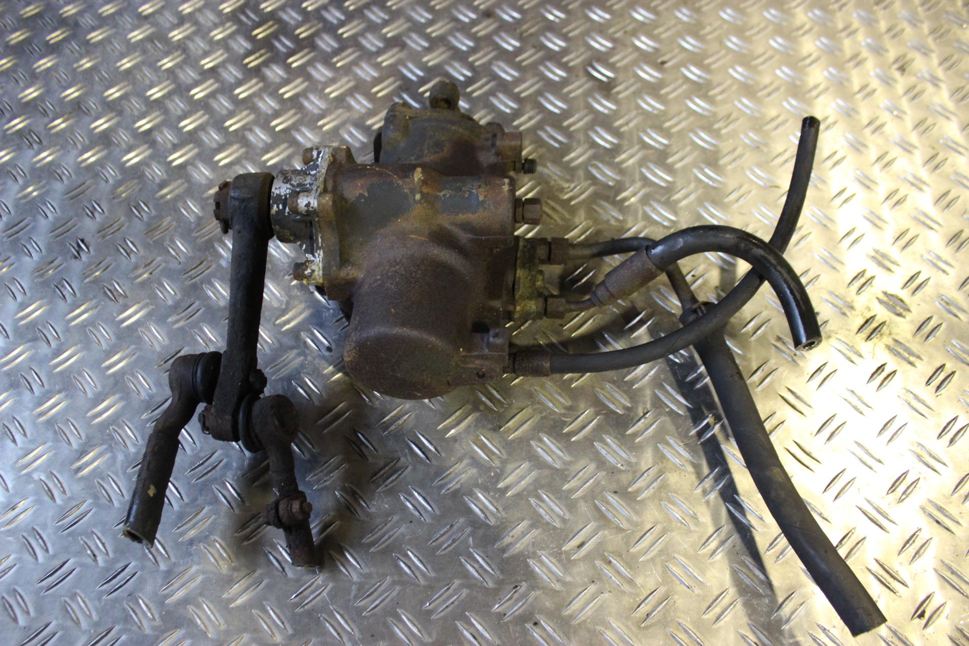 Lenkgetriebe Servolenkung 1094610201