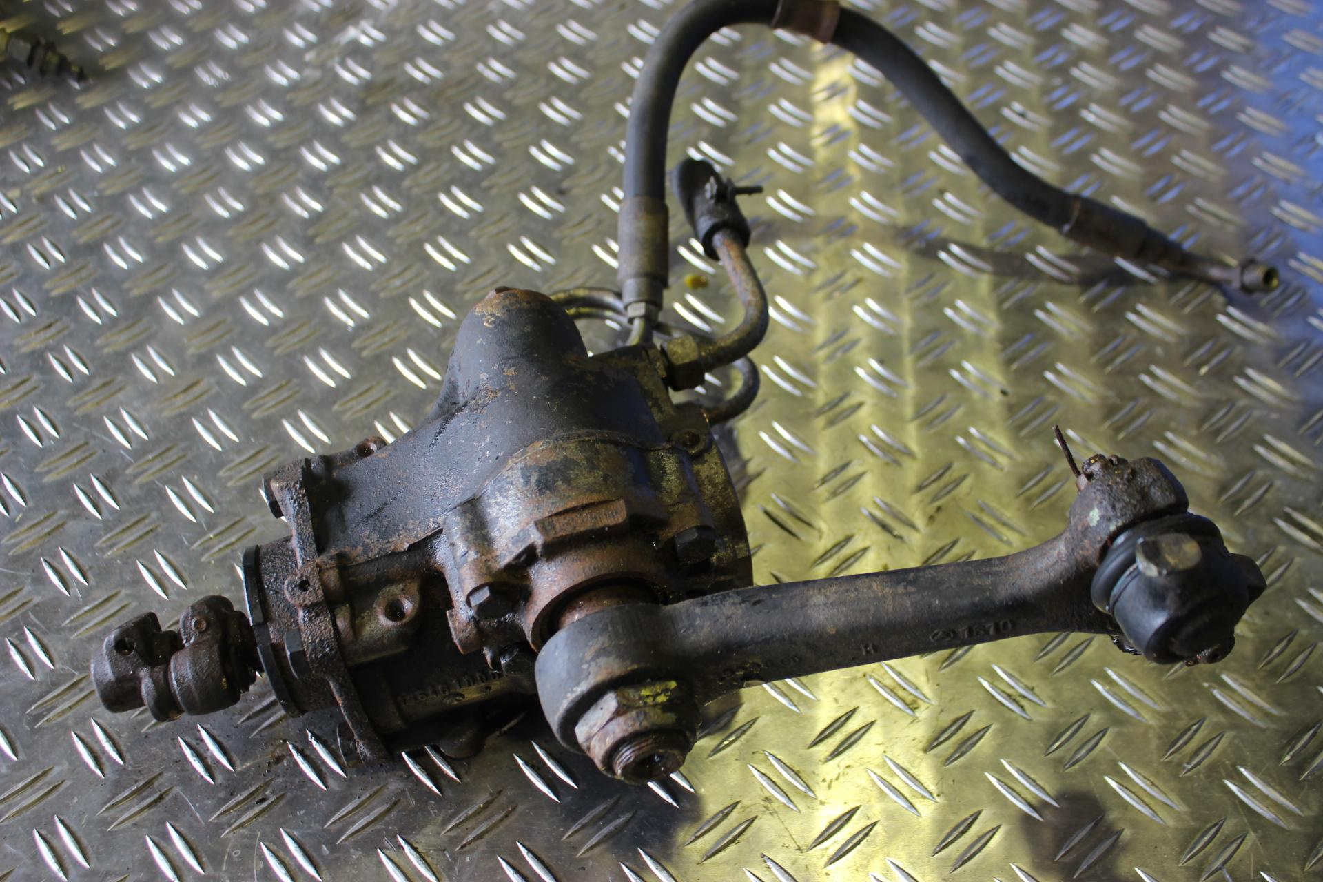 Lenkgetriebe Servolenkung 1164610001