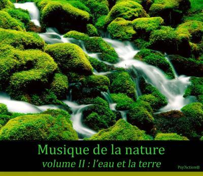 """CD de Musique Relaxante """"Chants des oiseaux et des rivières"""""""