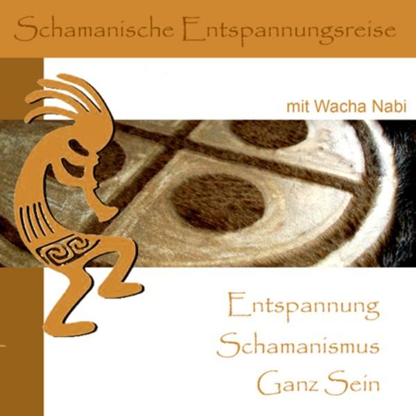 CD Schamanische Reise