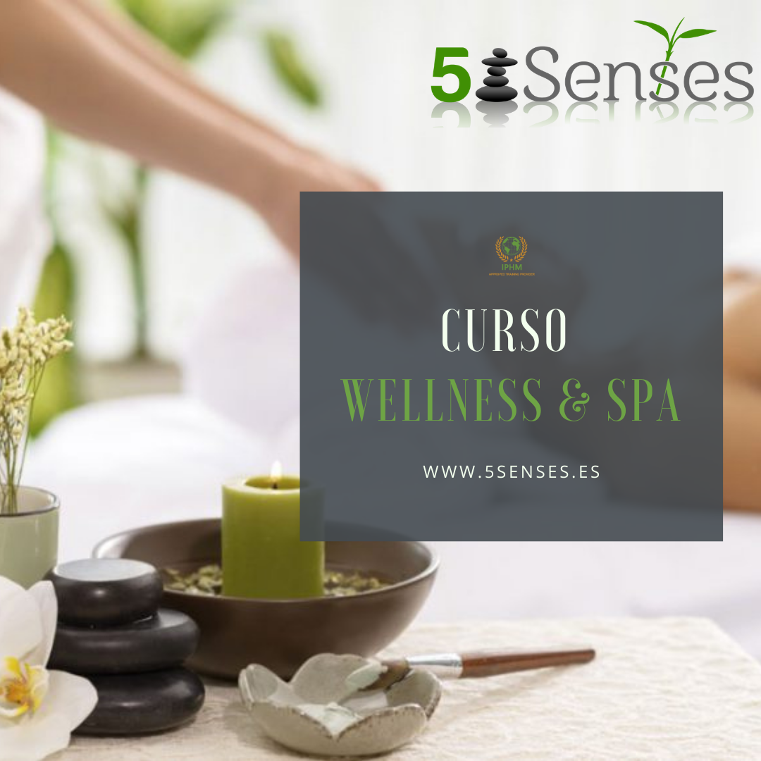 Curso - Wellness & Spa