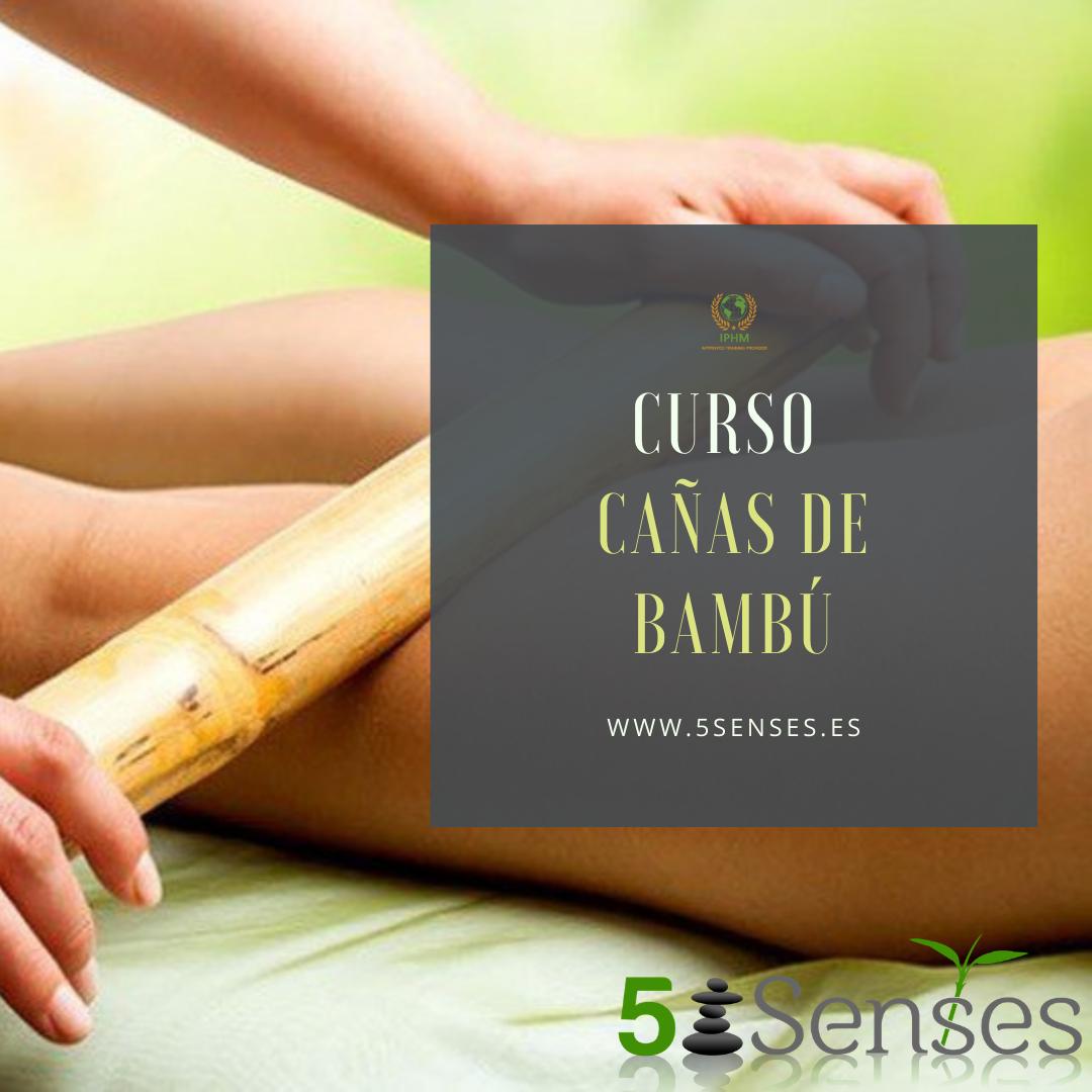 Curso - Cañas de Bambú