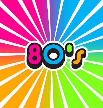 Hörprobe Hits der 80er