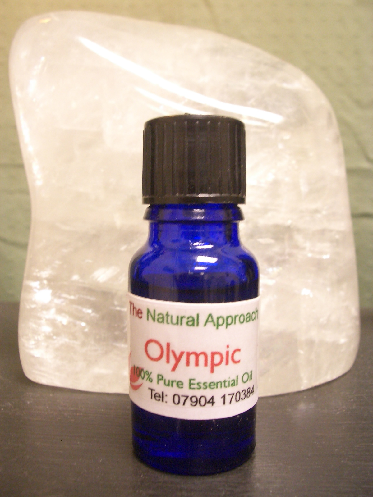 Olympic - pre-sport