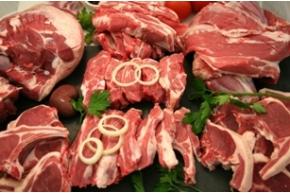 Panier d'agneau bio 5,8kg (environ)