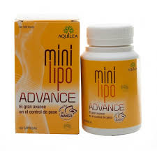 MINI LIPO ADVANCE