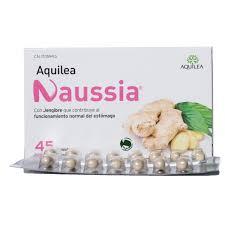 AQUILEA NAUSSIA