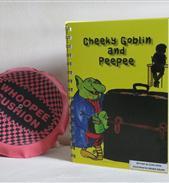 Cheeky Goblin and Peepee