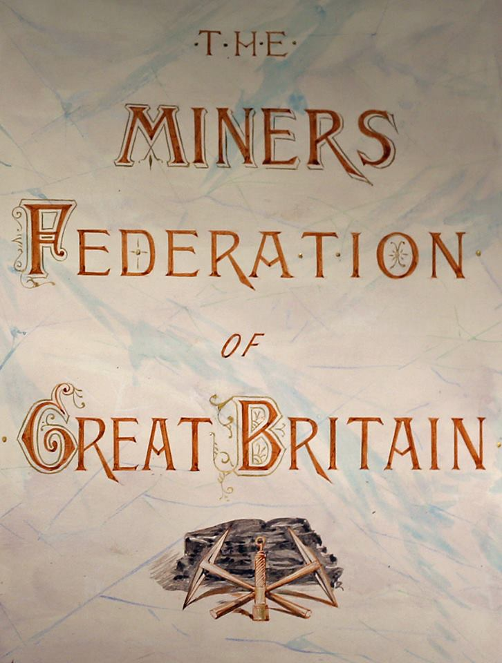 Miners Federation of Great Britain 2