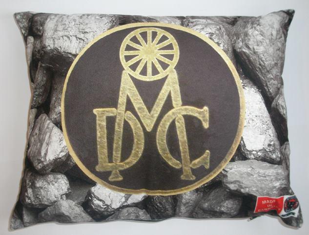 Durham mechanics badge
