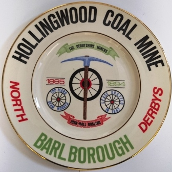 Hollingwood Coal Mine