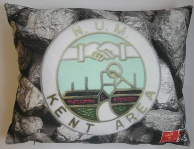 Kent Area badge
