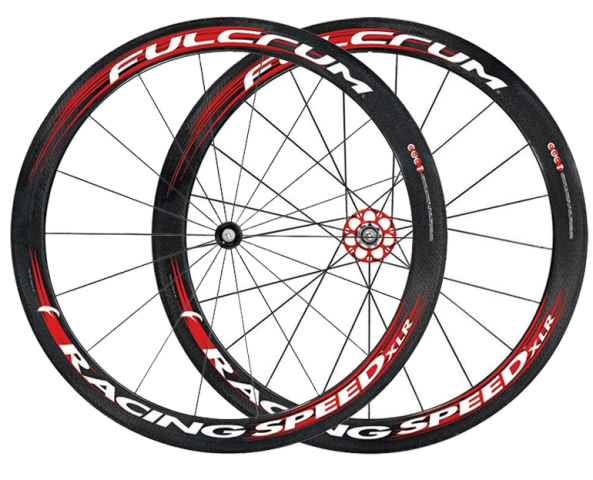 Fulcrm Racing Speed 50 XLR