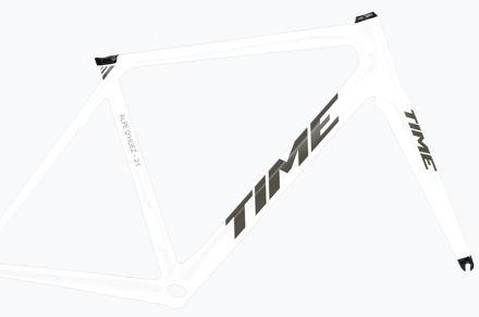 Time Alpe Huez 21  TELAIO   2021