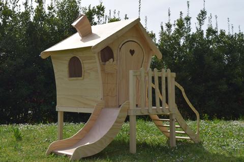 Casette in legno da giardino per bambini giochi da - Casetta giardino bambini ikea ...