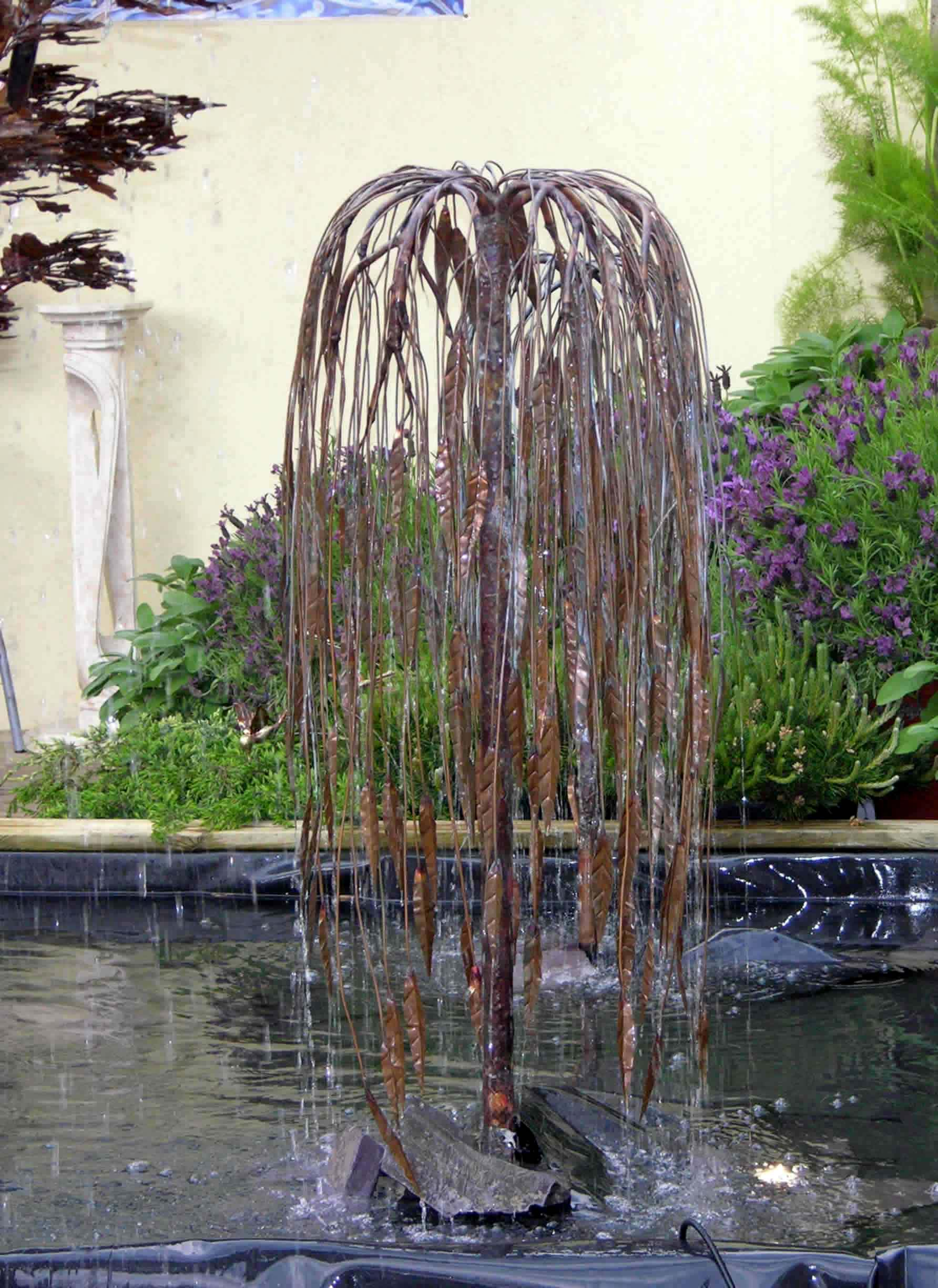 Weeping Willow 120 cm