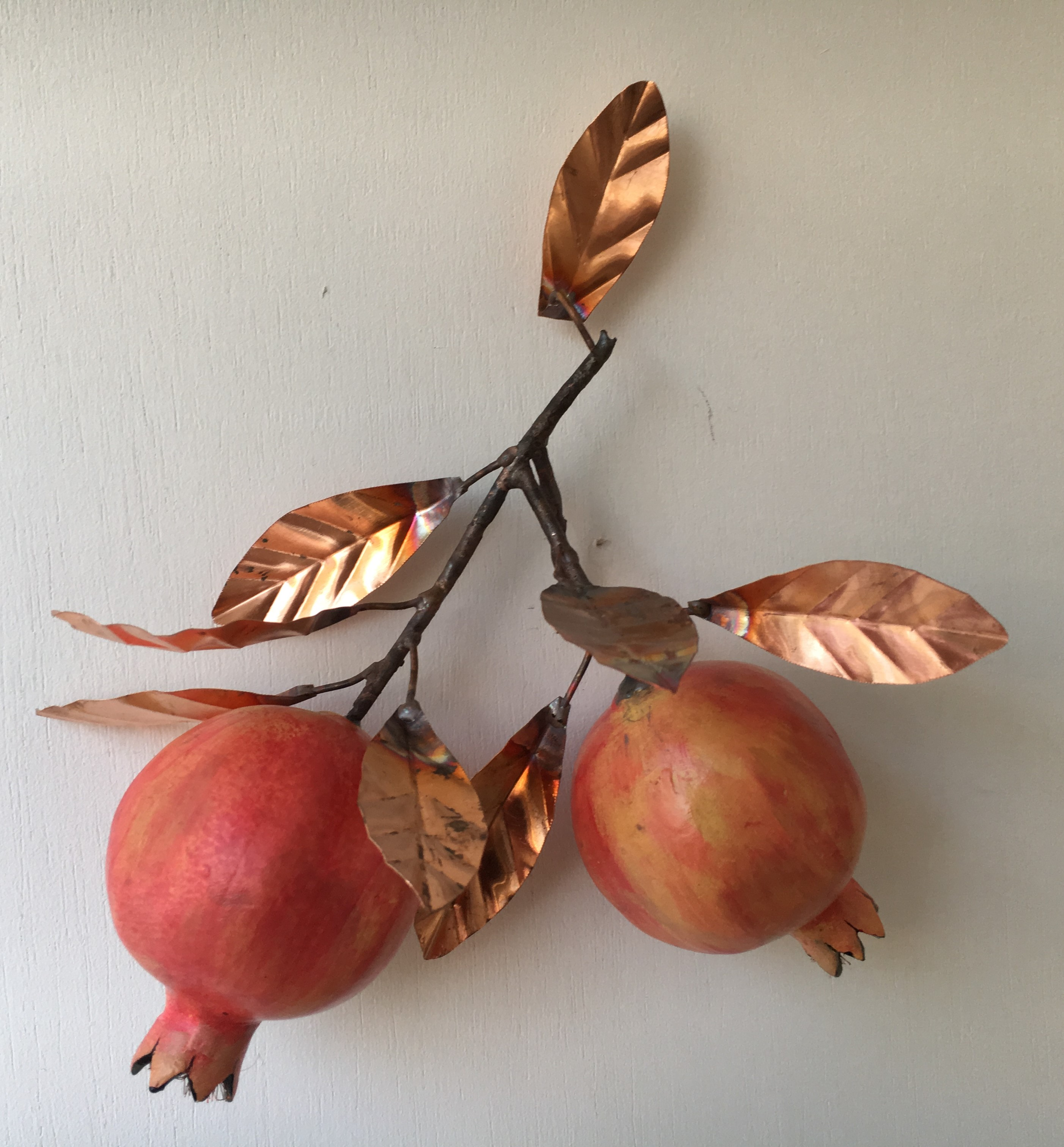 Pomegranate Twig