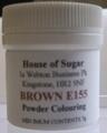 Brown (E155)
