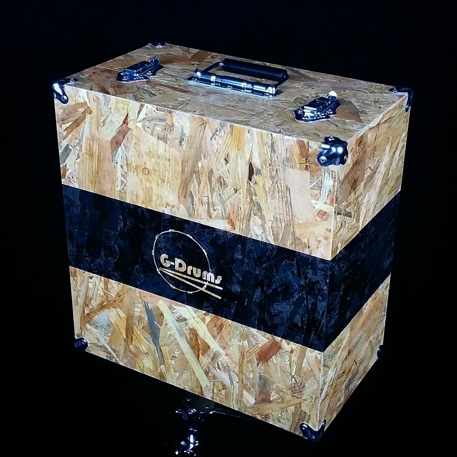 Hardcase G-Drums