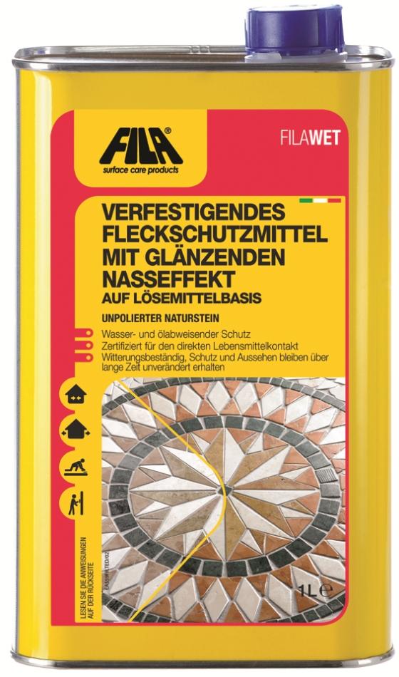 FILA Wet -5 Liter-