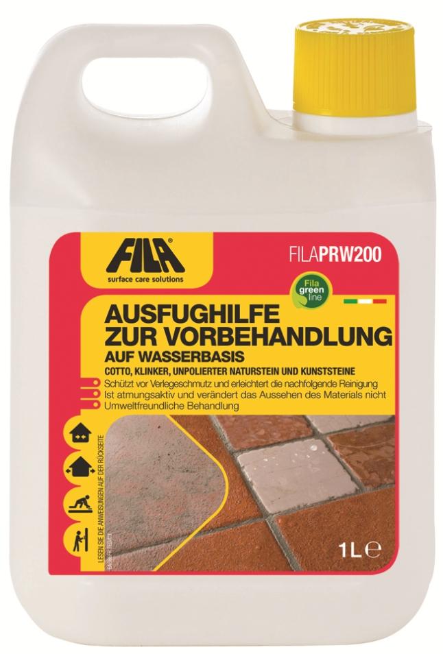 FILA PRW200 -5 Liter-
